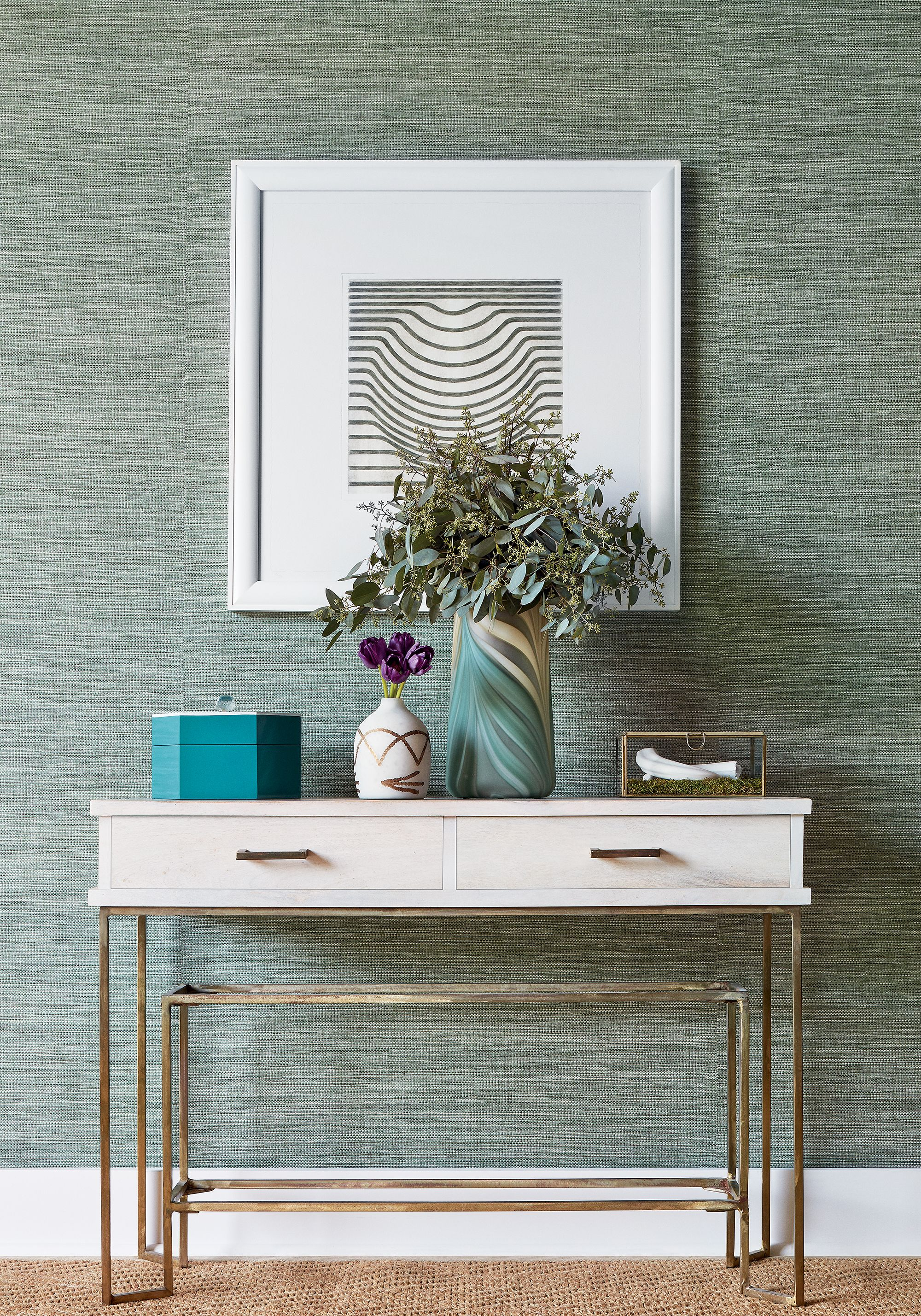 Calistoga From Grasscloth Resource 5 Collection Grasscloth Wallpaper Dining Room Grasscloth Grasscloth Wallpaper