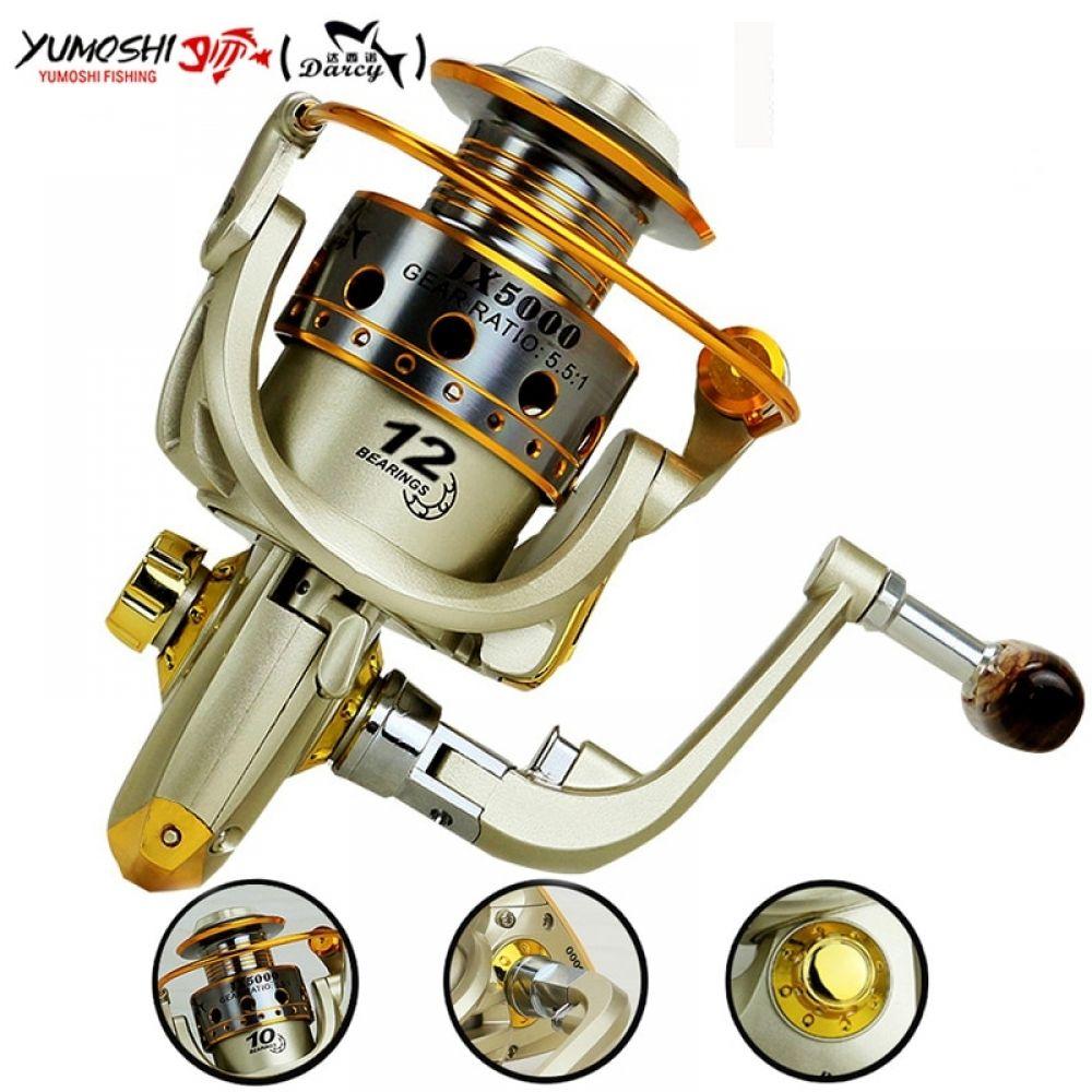 NEW Daiwa Regal Spinning Reel RG2500H-AB