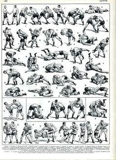 pankration techniques - Google Search | Martial Arts     | HEPNI