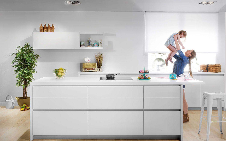 Xey Vive Tu Cocina Vive Tu Cocina Pinterest Vivir Y Cocinas # Muebles Xey Opiniones