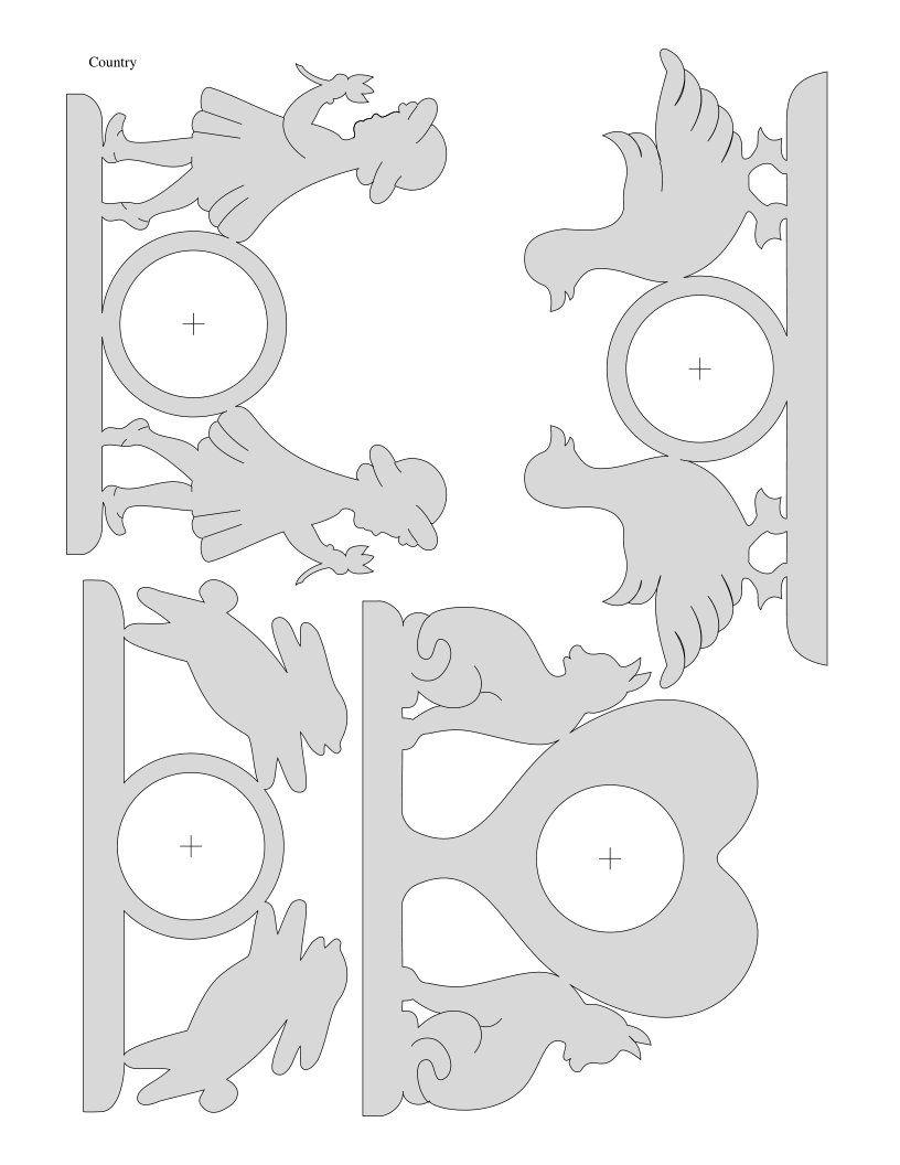 Clocks Scroll saw patterns, Scroll saw, Scroll design