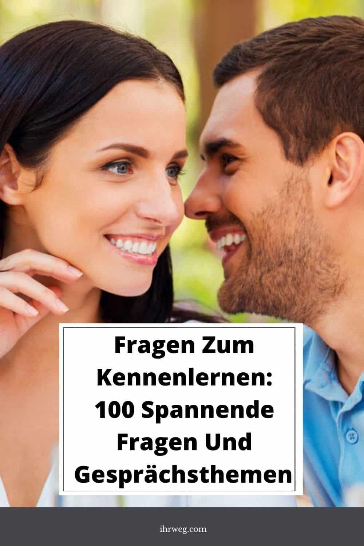 19 Gesprächsthemen zum Kennenlernen - Flirt University