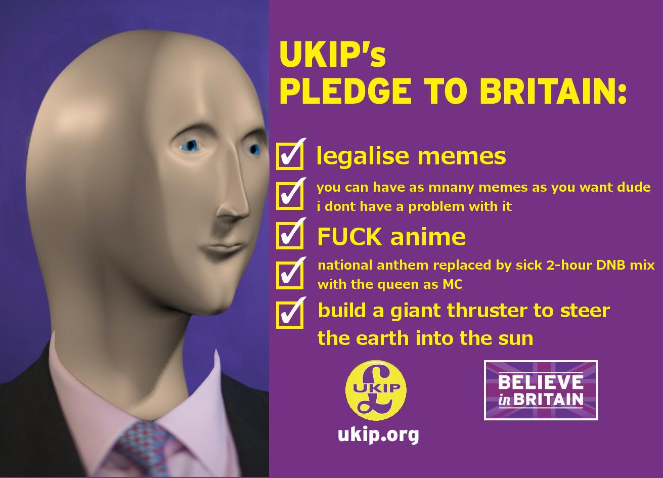 Image result for meme man