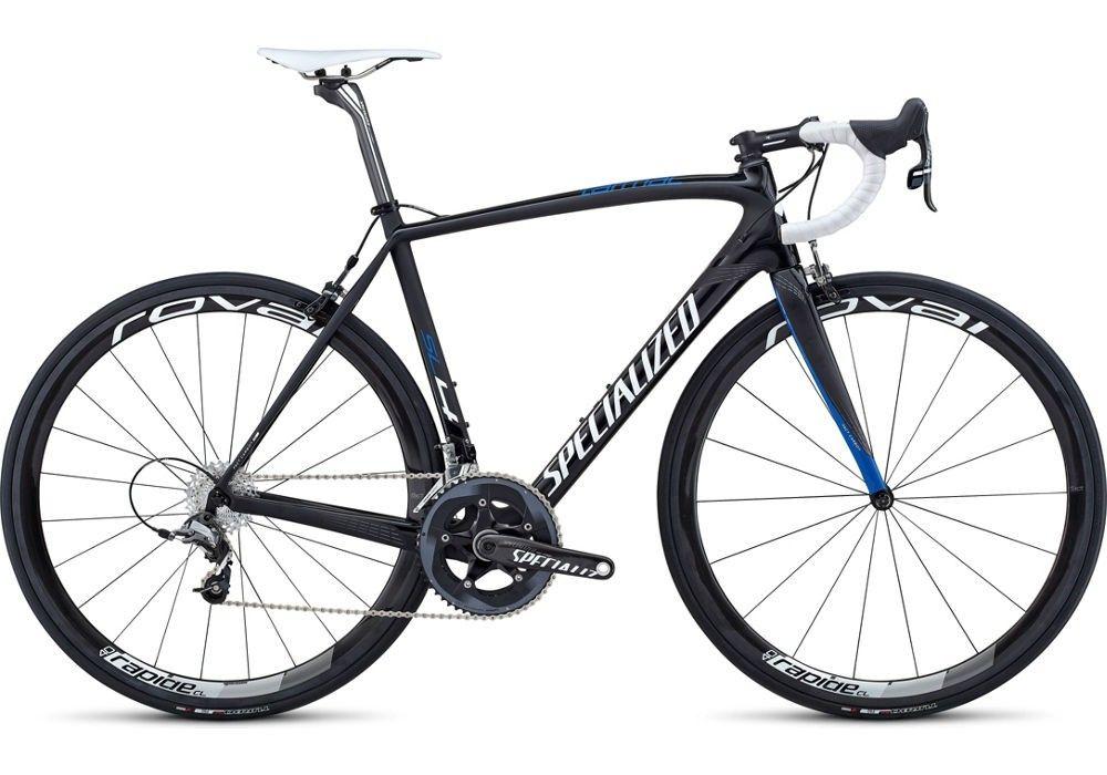 Sommer cykel projekt: Specialized Tarmac Pro SL4 racercykel - Carbon hjul og Sram Force - Racercykel - Cykler
