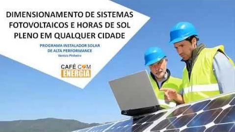 Baixe Planilha Automatica De Energia Solar Calculo Do Dimensionamento E Payback De Um Sistema De Sistema De Energia Solar Sistemas Fotovoltaicos Energia Solar