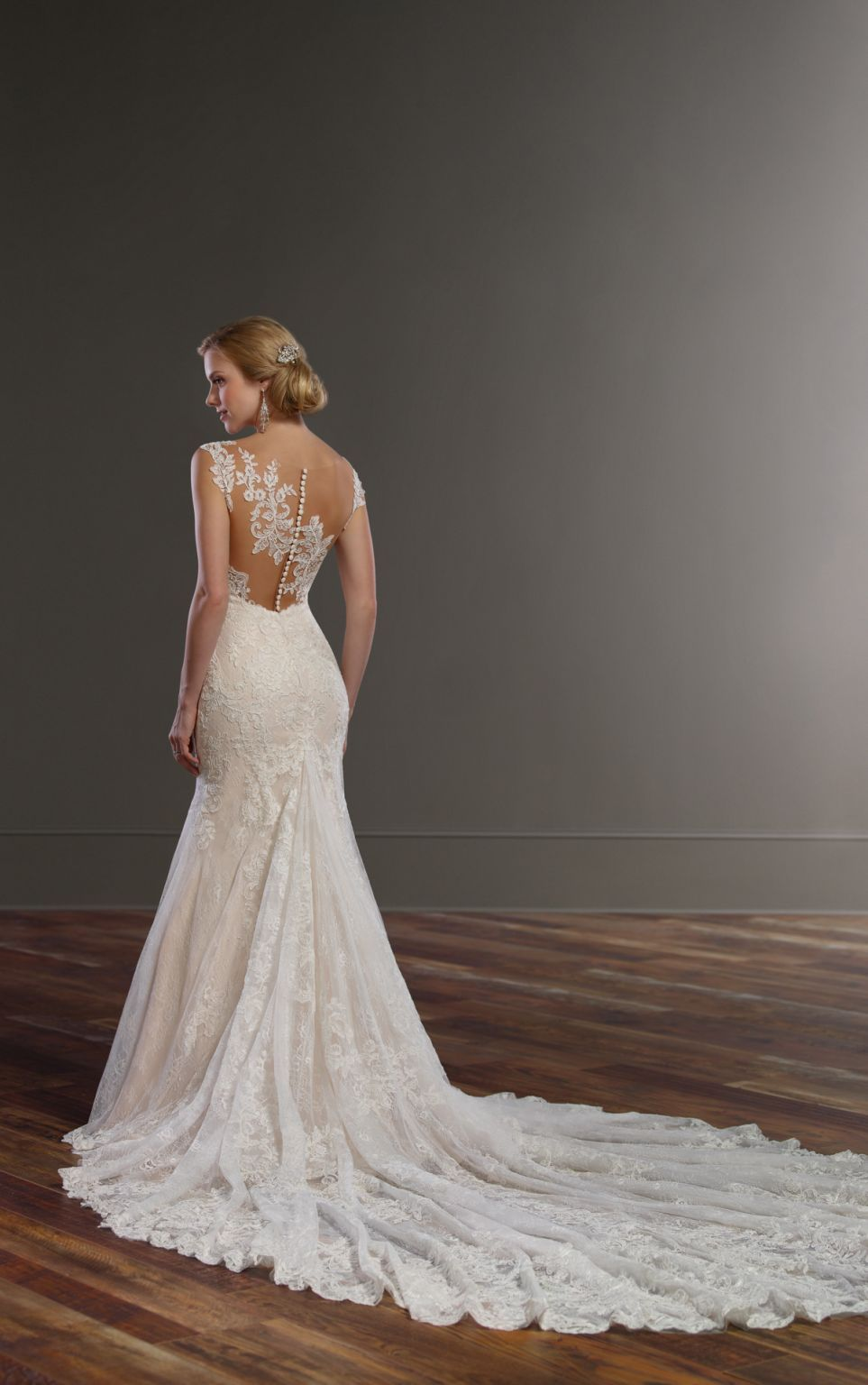 Martina liana size new unaltered wedding dresses