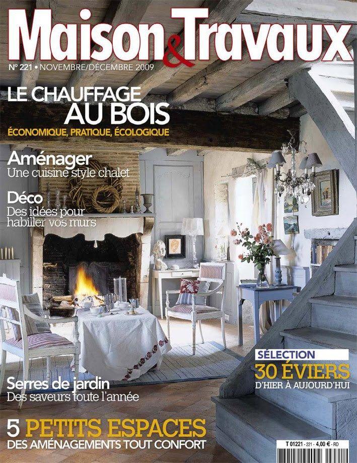 Maison & Travaux n°221
