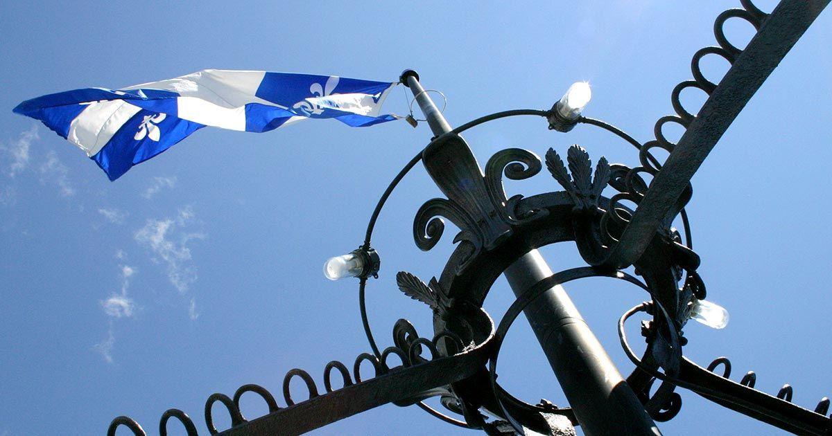 Québec Ce matin à lAssnatQc le ministre des Transports