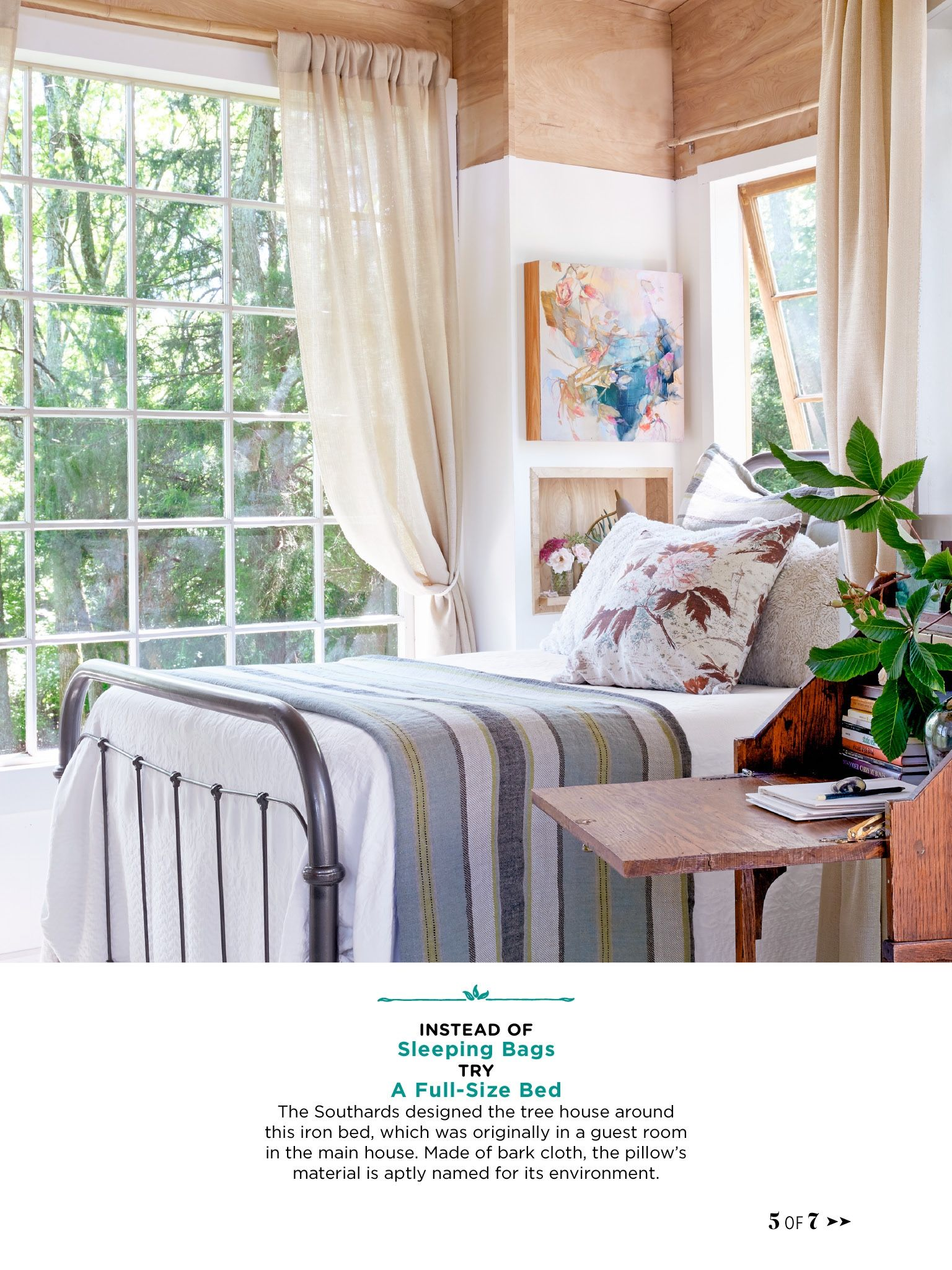 I saw this in the September 2016 issue of @countryliving.   http://bit.ly/1izmcxL