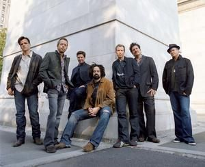 Counting Crows, Wallflowers headed to Turning Stone July 2, 2013 http://www.uticaod.com/living/x94498809/Counting-Crows-Wallflowers-headed-to-Turning-Stone