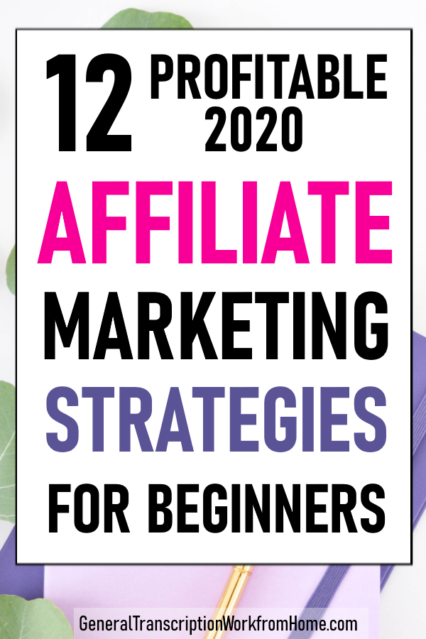 How To Become An Affiliate And Make Money