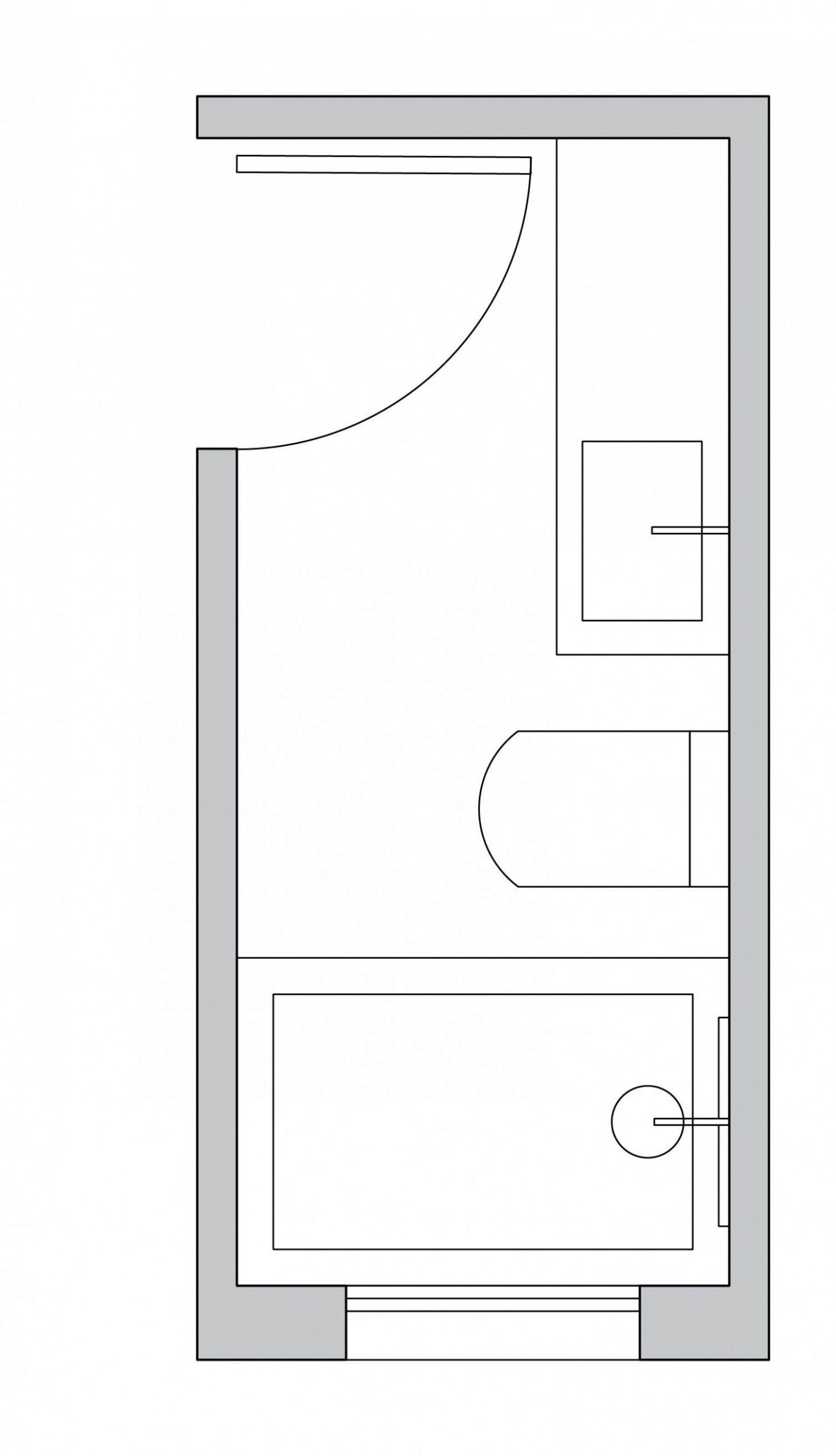 Small Bathroom Design Floor Plans Kamar Mandi Mewah Kamar Mandi Kecil Desain