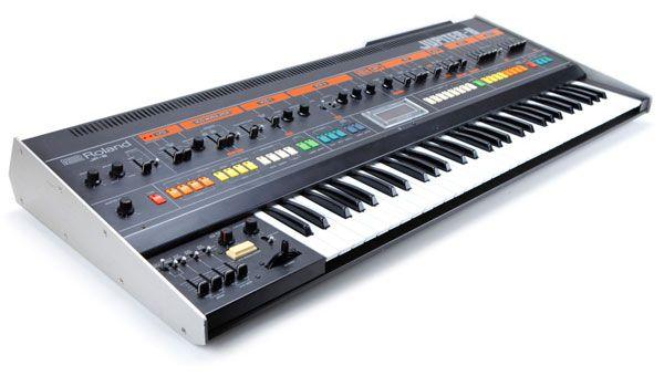 Vintage Synth Explorer | Roland Jupiter-8 - the random arpeggiator