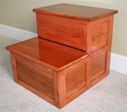 Best Bedside Step Stool Step Stool Diy Step Stool Diy Stool 400 x 300