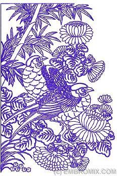 Traditional China Patterns traditional chinese pattern 2 | china my love | pinterest