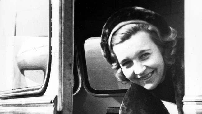 """Alice Babs var år 1958 Sveriges första representant i Eurovision Song Contest med bidraget """"Lilla stjärna""""."""