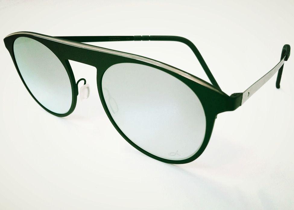 Nuovo montaggio speciale,  Occhiale  BLACKFIN OYSTER BAY BF 779  Lente   oftalmica 28af565cab