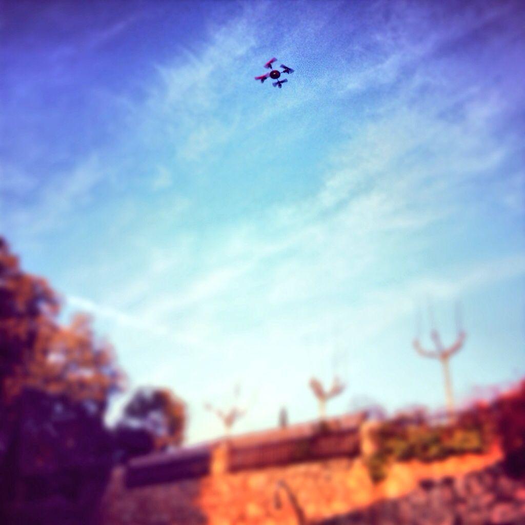 My Drone Flights