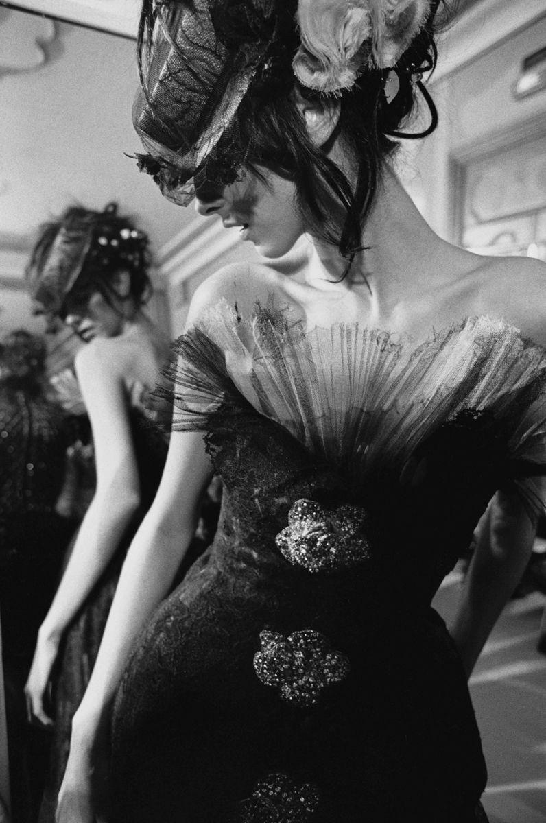 Chanel Haute Couture 2003
