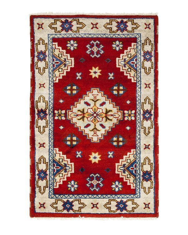 "Serapi Vibrance Collection Oriental Area Rug, 3'1"" x 5'1"""