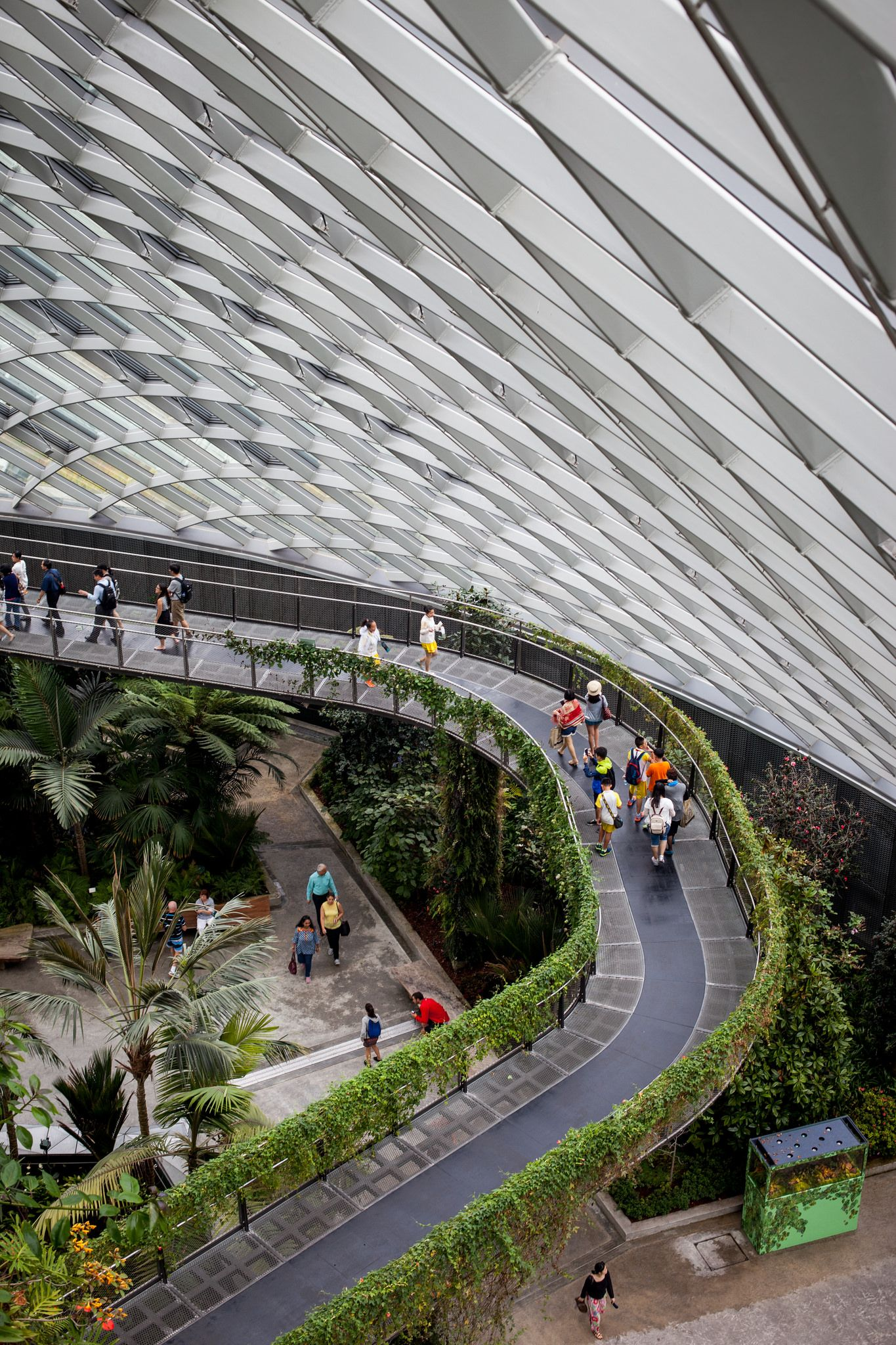 Gardens byBay in Singapore in 2020 Singapore, Futuristic