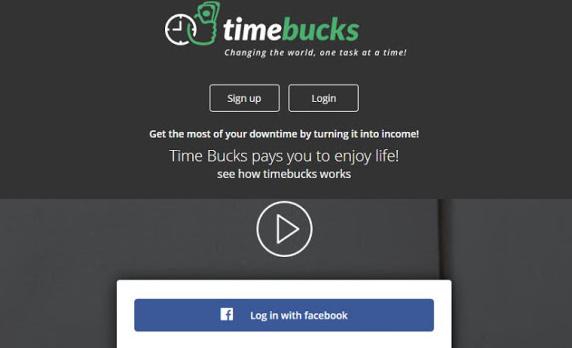 Timebucks Czy Naprawde Placi Recenzja 2019 Wady I Zalety Turn Ons It Works Signup