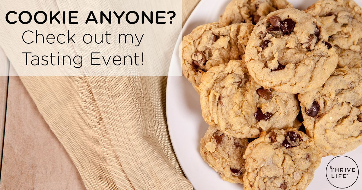 Click here to order from my party webpage just one taste
