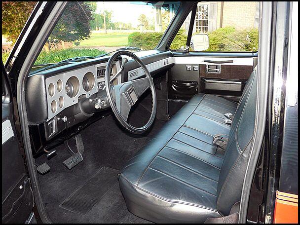 Diamond Plate Door Kick Plate Custom Chevy Trucks Classic Pickup Trucks Silverado Truck
