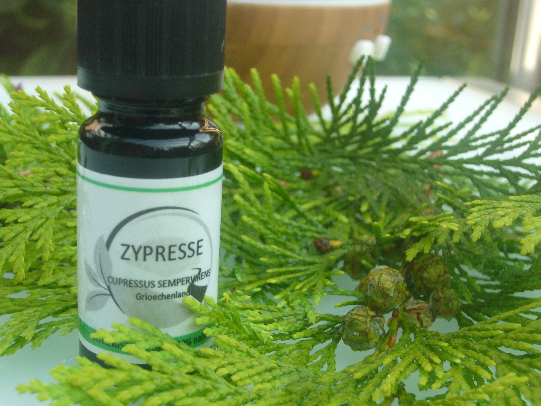 Das #Lymphsystem kann mit ätherischen Ölen unterstützt werden ...
