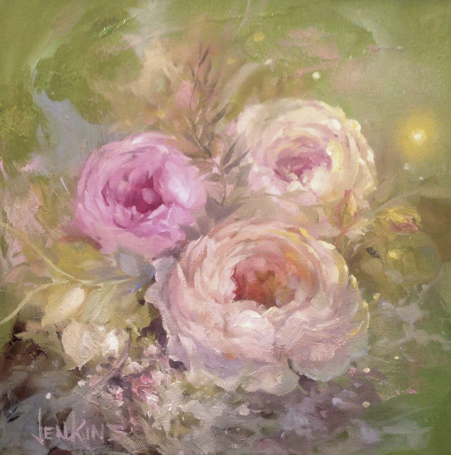 Galeria De Pintura Al Oleo: Belleza De La Pintura Al