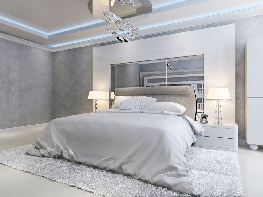 40 Luxury Master Bedroom Designs Luxury Bedroom Master Modern Master Bedroom Gray Master Bedroom