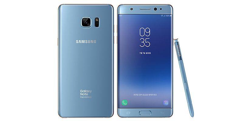 Harga Samsung Galaxy Note Fe Dan Spesifikasi Galaxy Note
