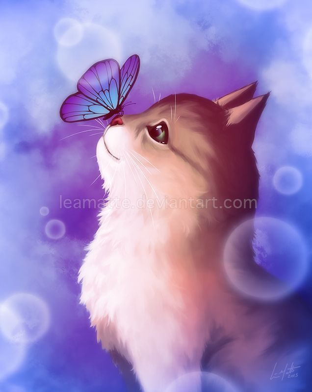 If you like my work, you can follow me on FACEBOOKCommission info: LINK Because I haven't draw a cat for a long time Other works: CUTE ANIMALS