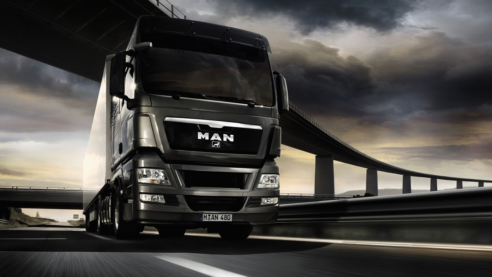 Volvo Truck Photos Download Wallpapers Free 1920x1080
