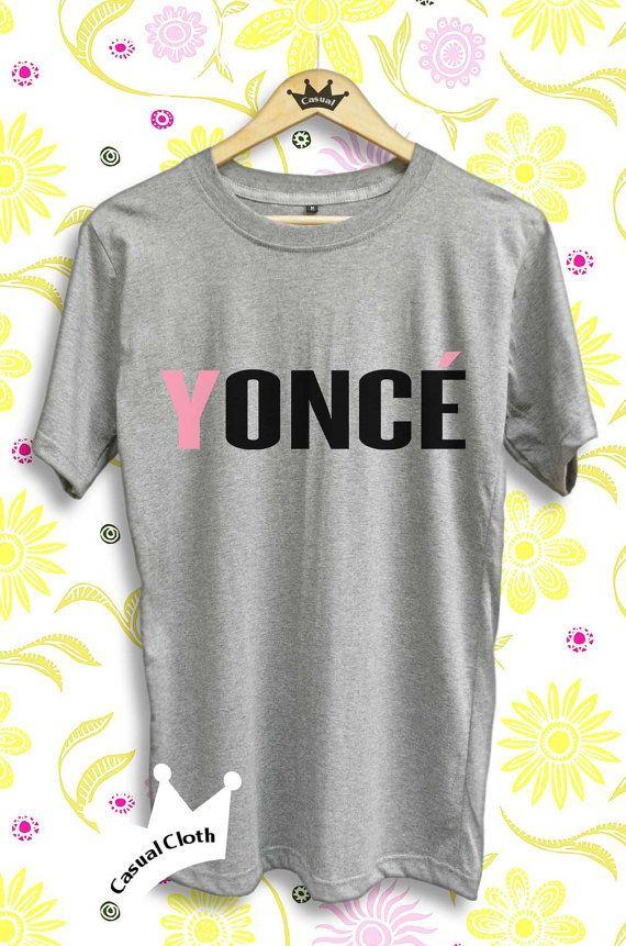 Beyonce Shirt Yonce Tshirt CC_Beyonce-3-GR Clothing Shirt Beyonce Tshirt on Etsy, $20.00