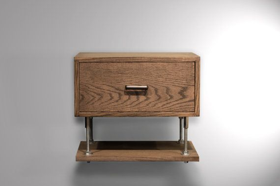 shelves size medium of nightstand drawer with floating hanging nightstands