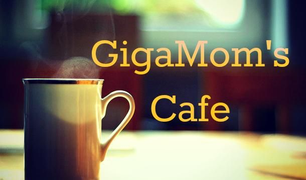 Gigamom's Cafe Is Open For Business - sharing stories over a virtual coffee