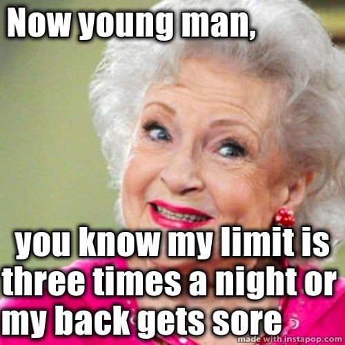 2c5299245a1dc17036c04a3ce5a4931a young betty white download betty white meme now young man y