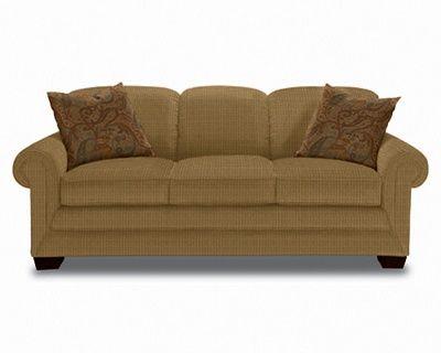 Mackenzie Premier Sofa By La Z Boy Family Room Sofa