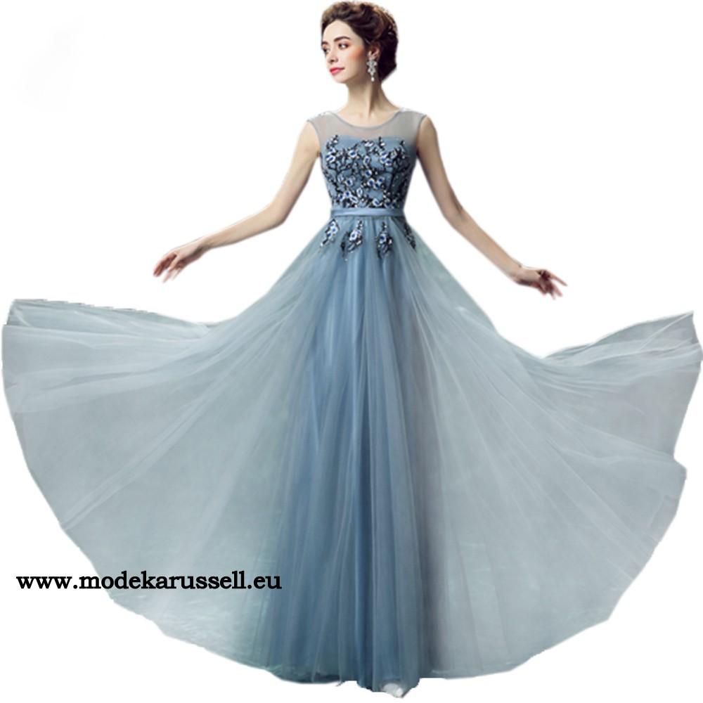 Pin von Mode 11 Kleider Abendkleider auf Abendkleider in Silber