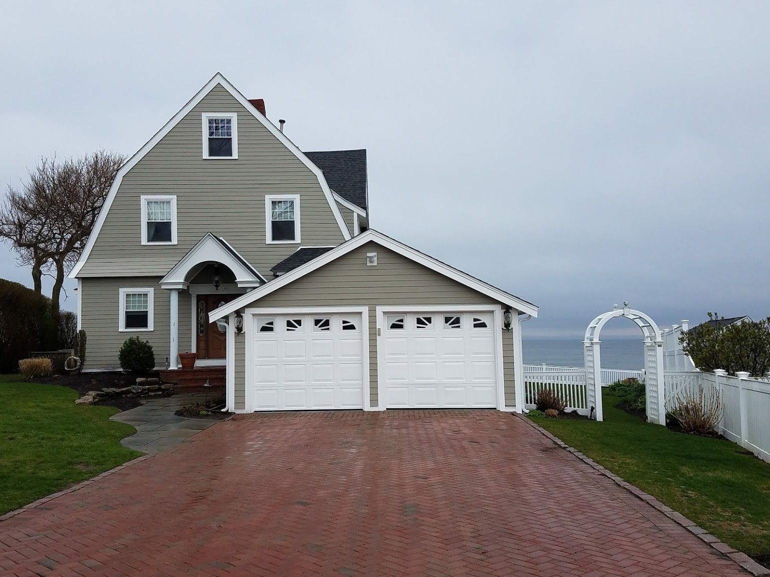 Best Siding In The World For Direct Ocean Front Fiber Cement Siding House Styles Cement Siding
