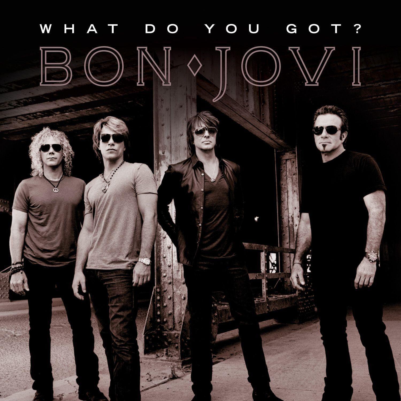 Bon Jovi Wallpaper B27 Rock Band Wallpapers Bon Jovi Jon Bon Jovi Music Album Cover