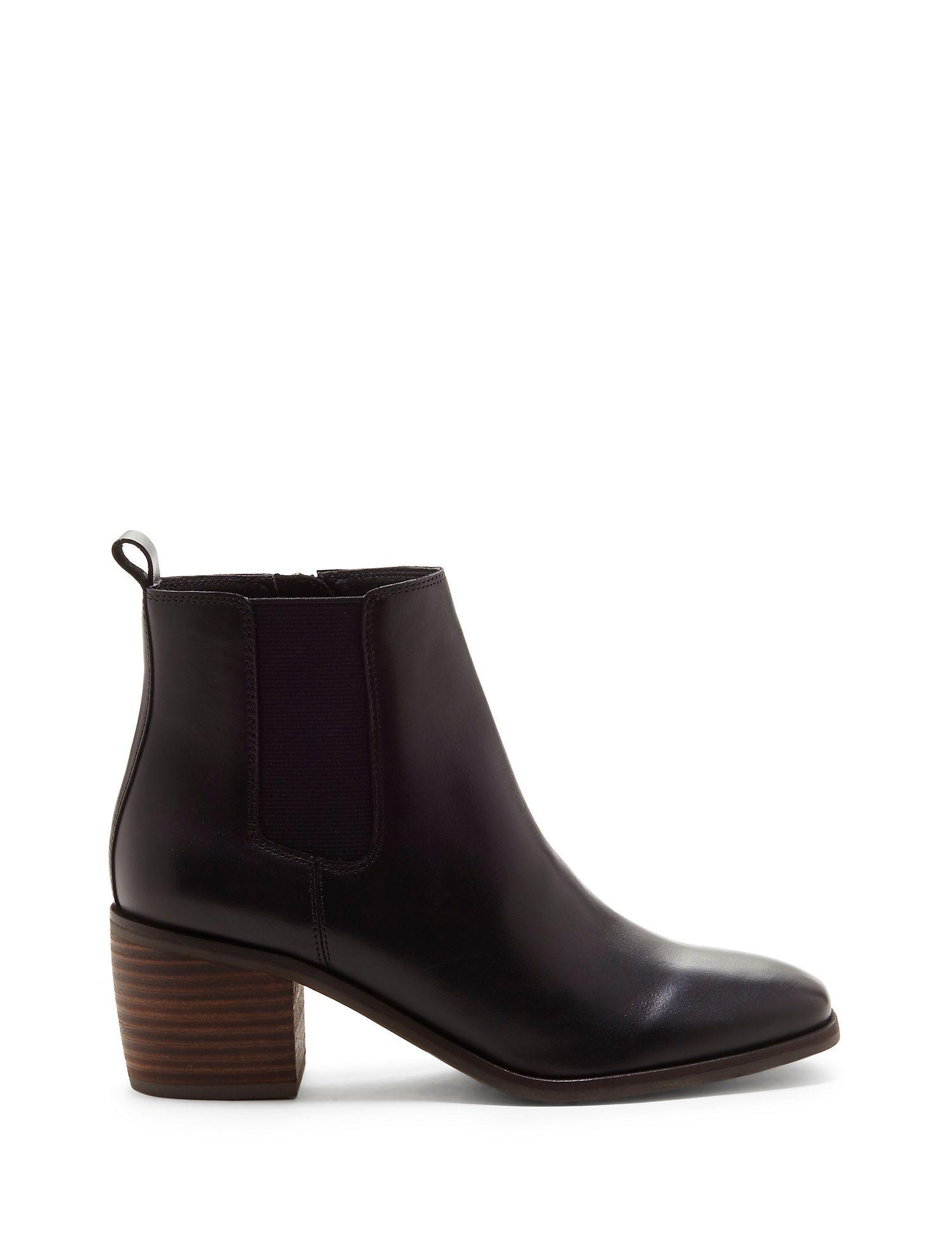 Maiken Bootie | Lucky Brand | Boots