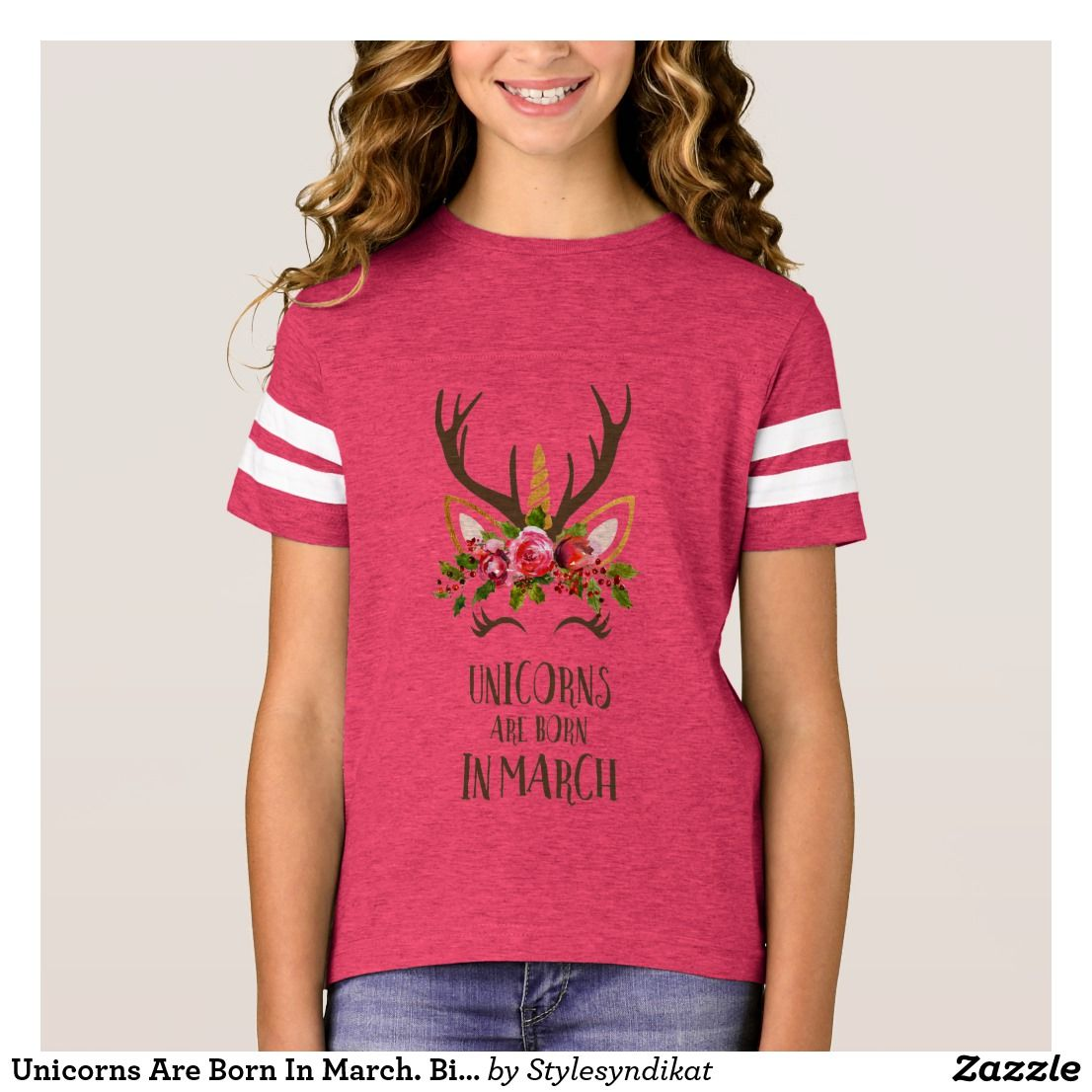 Are born in march birthday gift cute t shirt birthday gift cute t shirt negle Images