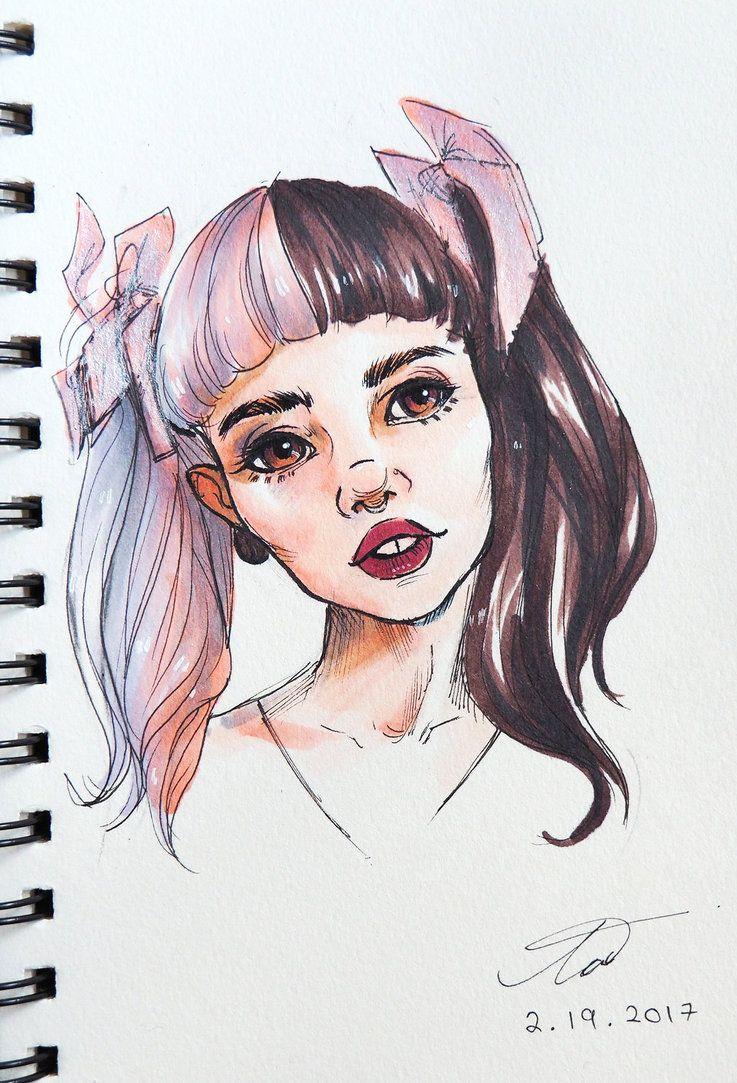Pacify Her By Jickleberry Melanie Martinez Best Artist Artist