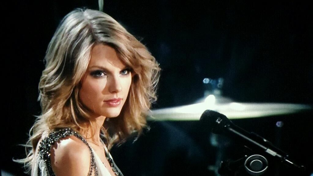 The Stunning, Talented, Miss Taylor Swift