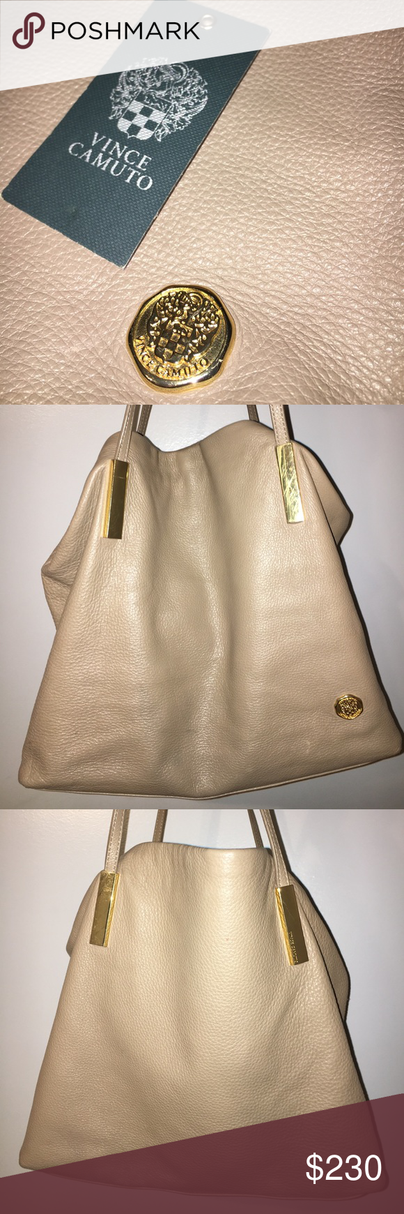 312a7bba9714 Authentic Vince Camuto Tote Bag Style VC-Kent-To, Group Kent Tote ...