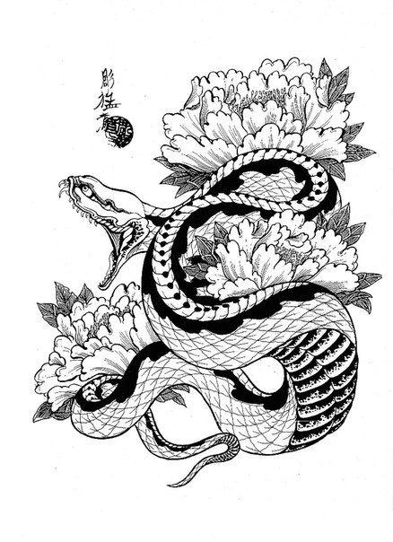 Dragons Snakes Birds Skulls Jack Mosher Tradicionnye Yaponskie Tatuirovki Izredzumi Tatuirovki Brutalnye Tatuirovki