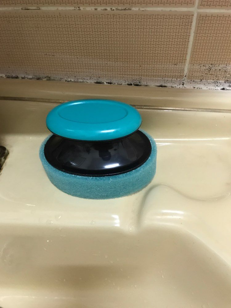 Smart Cleaning Brush In 2020 Cleaning Brush Cleaner Clean Sink
