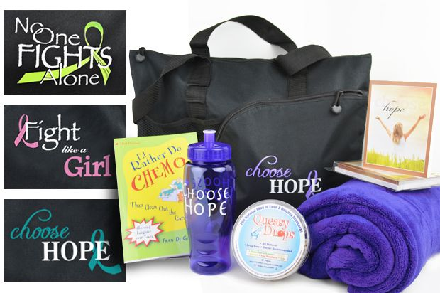 Create Your Own Chemotherapy Gift Tote Chemotherapy Gifts Gifts
